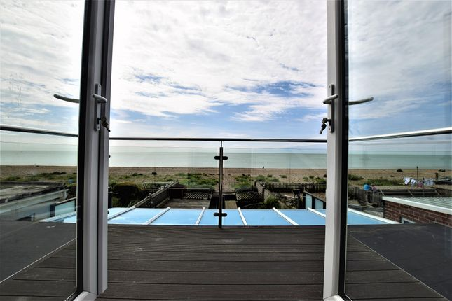 Balcony of Coast Road, Pevensey Bay BN24