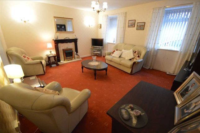 Lounge of High Patrick Street, Hamilton ML3