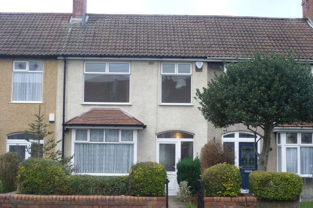 3 bed flat to rent in Berkley Road, Fishponds Bristol