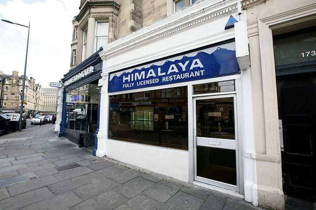 Restaurant/cafe for sale in Bruntsfield Place, Edinburgh