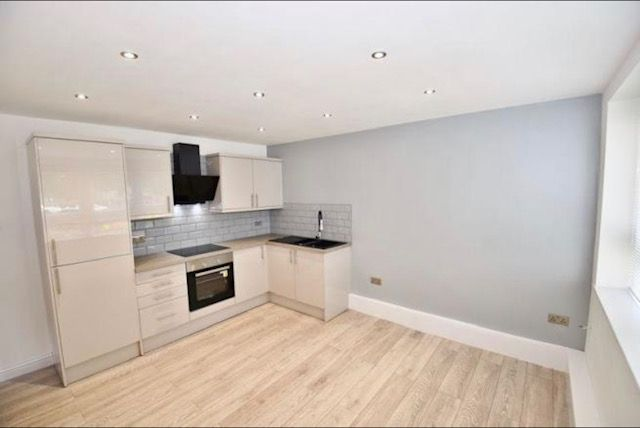 Thumbnail Flat to rent in Florence Street, Eccles, Manchester, England
