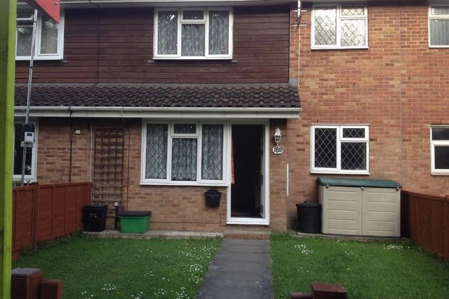 Thumbnail Terraced house to rent in High Street, St Mary Cray, Orpington, Kent