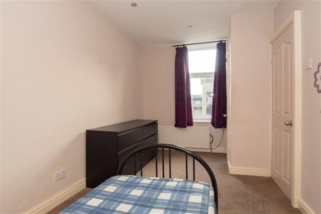 Master Bedroom of Lowtown, Pudsey LS28