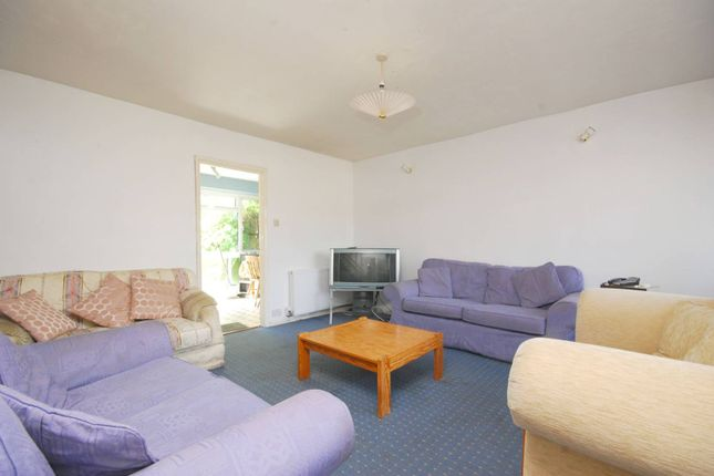 Thumbnail End terrace house to rent in Guildford Park Avenue, Guildford