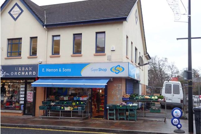 Thumbnail Retail premises to let in Church Street, Holywood
