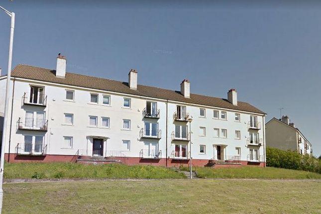 Thumbnail Block of flats for sale in Portfolio Of 12 Flats, Morar Drive, Garry Drive, Paisley