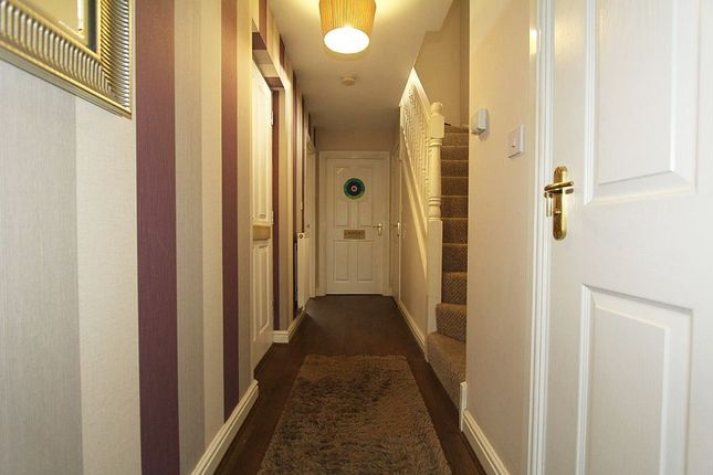 Entrance Hall of River View, Woolley Grange, Barnsley, West Yorkshire S75