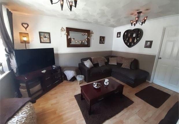 Lounge of Elizabeth Close, Lewis Street, Pentre, Rct. CF41