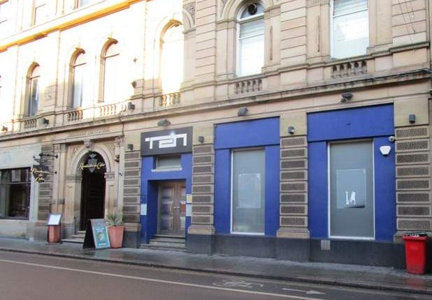 Thumbnail Leisure/hospitality to let in 10 Wardwick, Wardwick, Derby