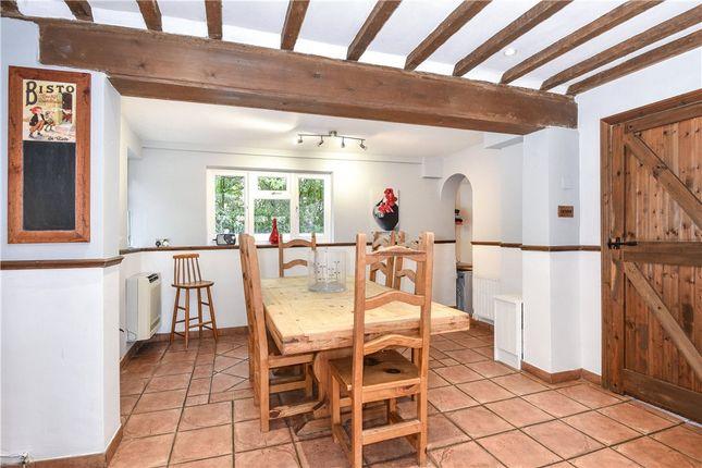 Dining Area of High Street, Sandhurst, Berkshire GU47