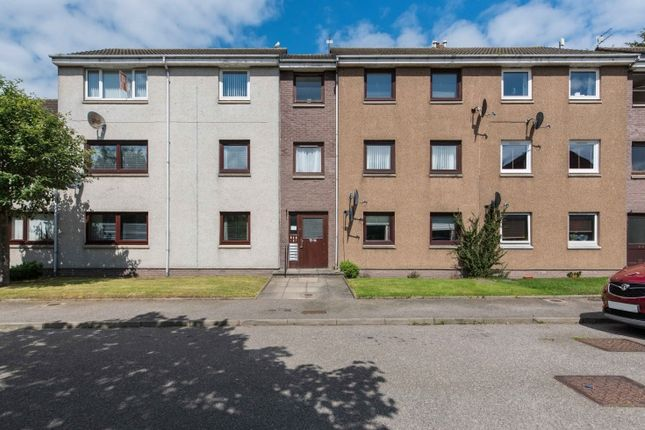 Thumbnail Flat for sale in Donmouth Court, Bridge Of Don, Aberdeen