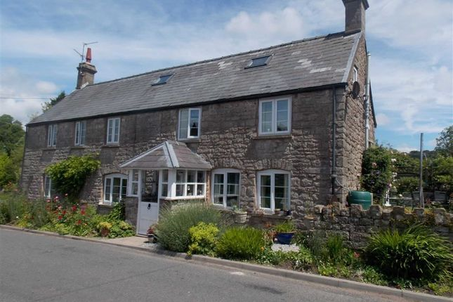 Thumbnail Detached house for sale in Trellech, Monmouth, Monmouthshire