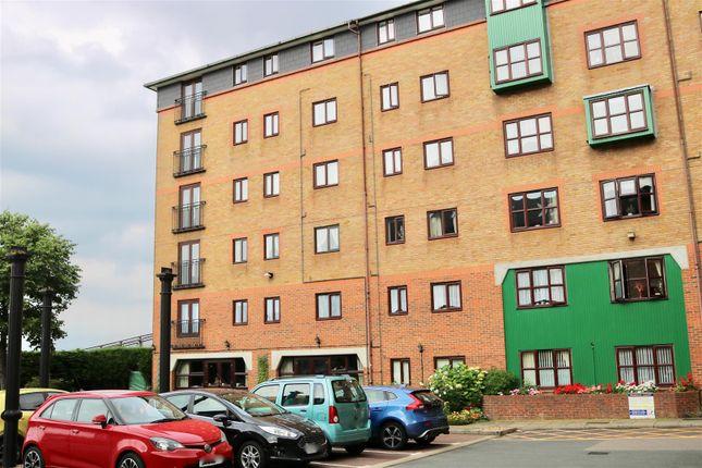 External of West Street, Gravesend DA11