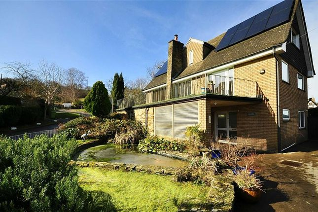 Thumbnail Detached house for sale in The Green, Churchdown, Gloucester