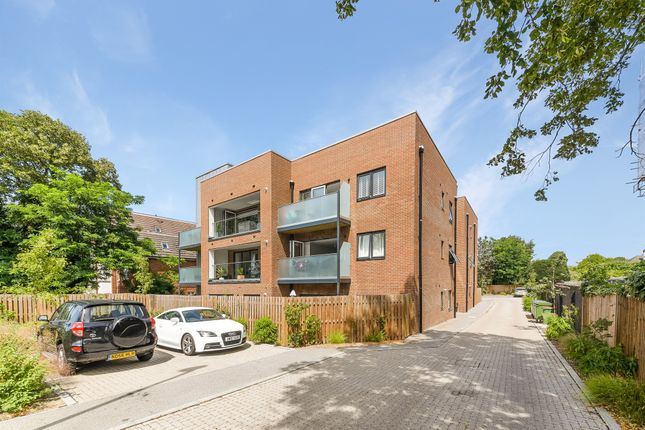 Villiers Court, Cheam Road, Ewell KT17
