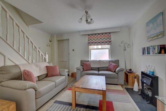 Thumbnail Mews house to rent in Ivy Mews, Brighton
