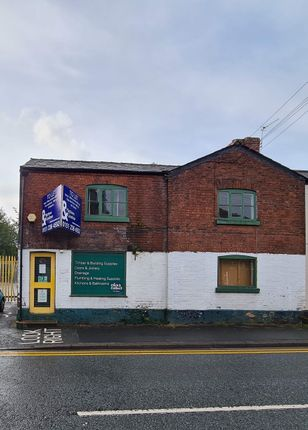 Thumbnail Warehouse to let in 9 Booths Hill Road, Lymm