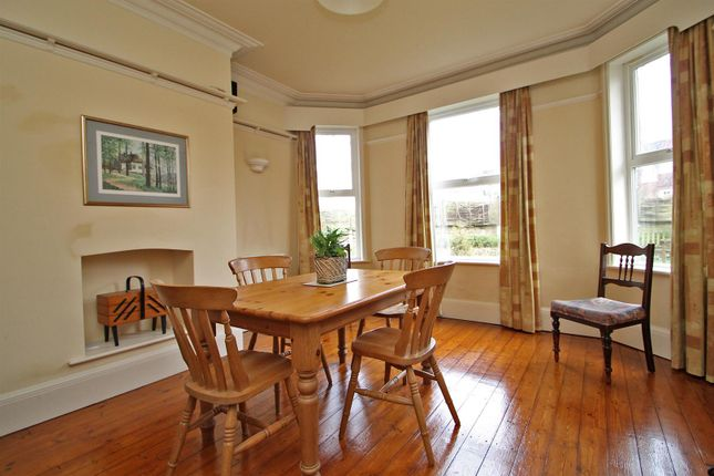 Dining Room of Villiers Road, Woodthorpe, Nottingham NG5