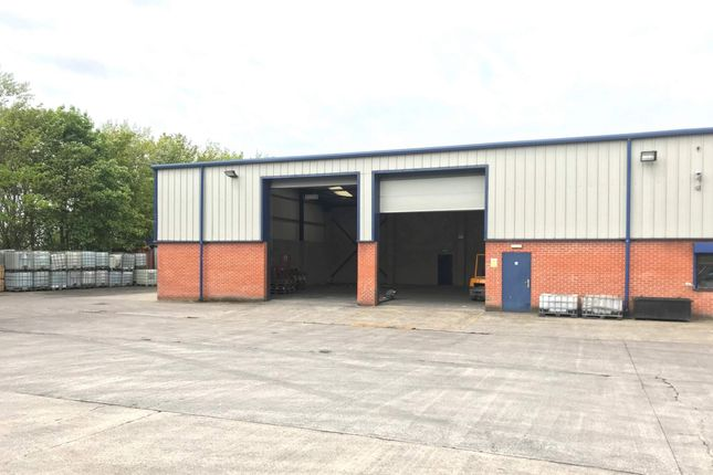 Thumbnail Industrial to let in Unit 7B, Penrod Way, Heysham Port