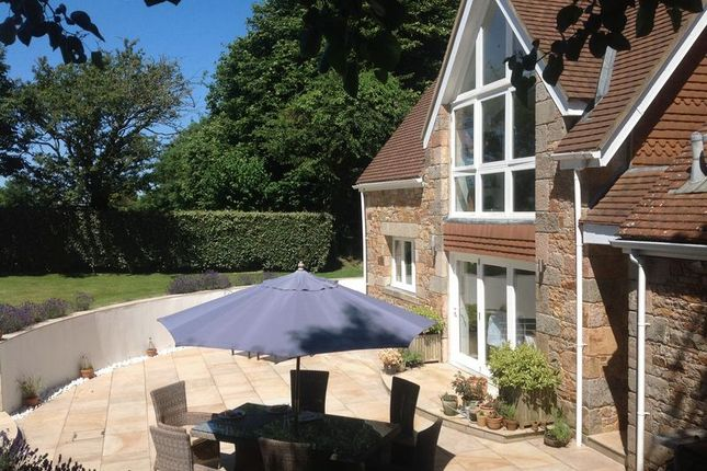 Thumbnail Property to rent in La Rue Du Pont, Trinity, Jersey