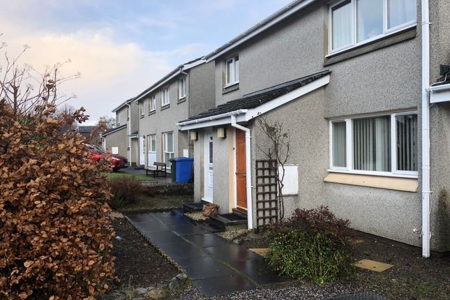 Thumbnail Flat to rent in Craigard Terrace, Inverness