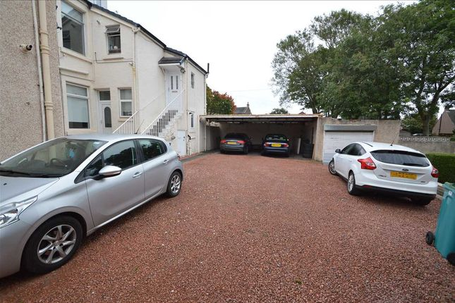 Parking To Rear of Main Street, Holytown, Motherwell ML1