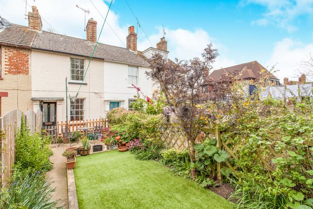 2 bed terraced house for sale in Nelson Terrace, Faversham