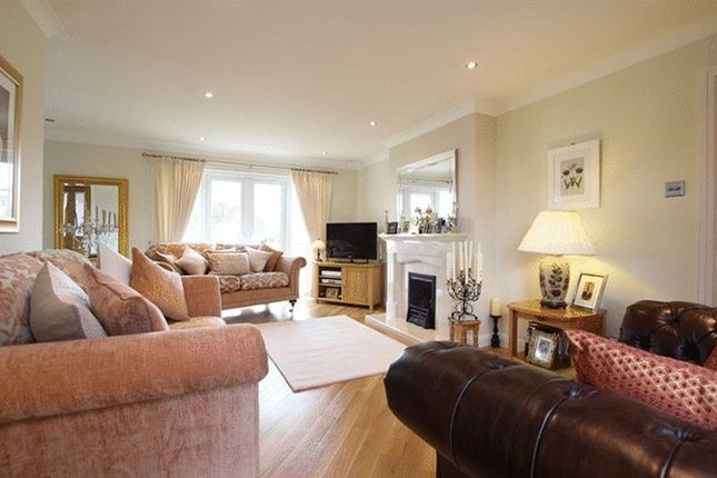 Lounge of Sycamore Rise, Greasby, Wirral CH49
