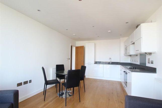 Living+Area of High Street, London E15
