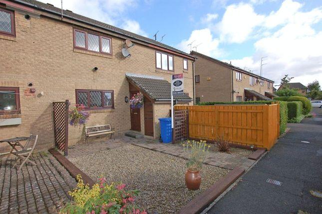 Thumbnail Flat to rent in Ryehaugh, Ponteland, Newcastle Upon Tyne