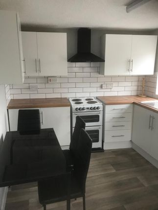 Kitchen of Mirador Crescent, Uplands, Swansea SA2