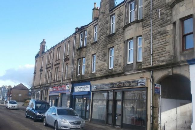 Thumbnail Flat to rent in Main Street, Camelon, Falkirk