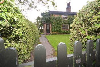 Thumbnail Semi-detached house to rent in Boden Hall Cottages, Rode Heath, Stoke On Trent