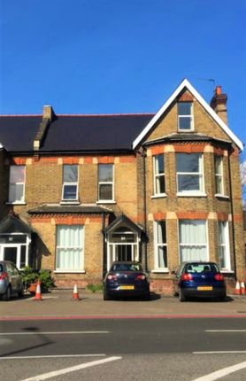 Thumbnail Semi-detached house for sale in Tweedy Road, Bromley