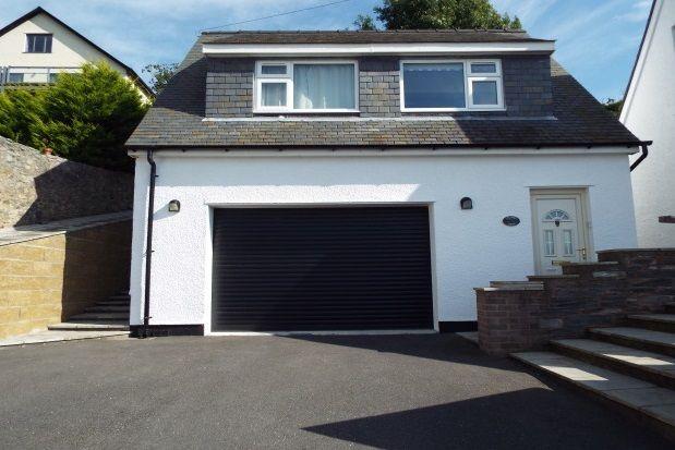 Thumbnail Flat to rent in Penmaenmawr Road, Llanfairfechan