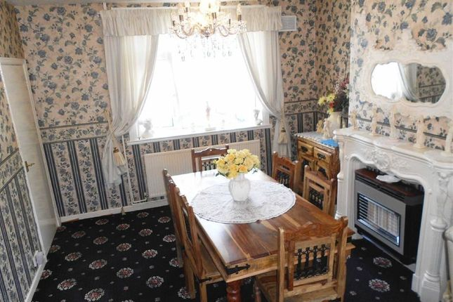 Bed Room House For Sale In Crewe