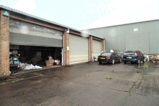 Thumbnail Warehouse for sale in Austin Way, Hamstead