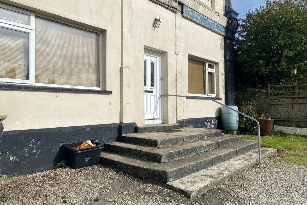 Thumbnail Flat to rent in Fraddon, St. Columb