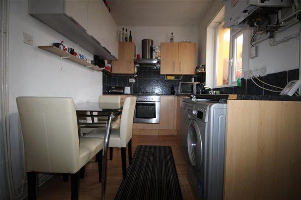 Kitchen of Sherwood Place, Chorley PR6