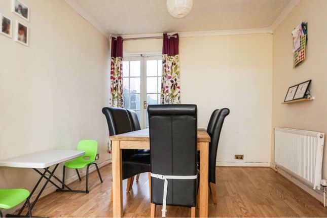 Dining Room of George Road, Erdington, Birmingham B23