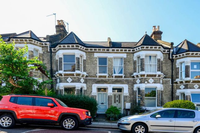 Thumbnail Flat to rent in Shenley Road SE5, Camberwell, London,