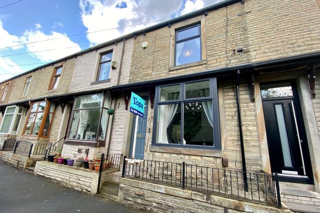 4 bed terraced house for sale in Hordley Street, Burnley BB12