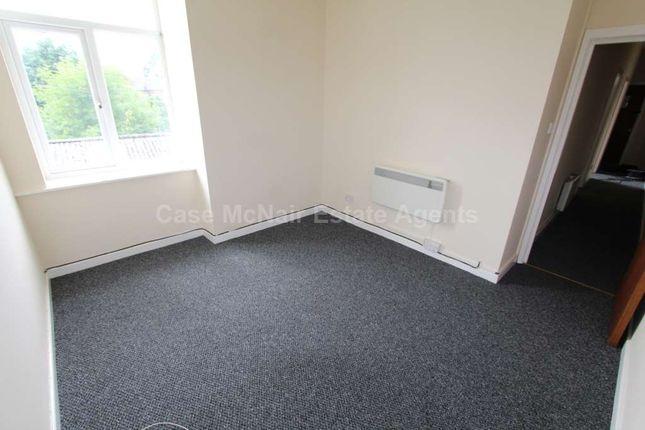 Thumbnail Flat to rent in Porter Street, Bury