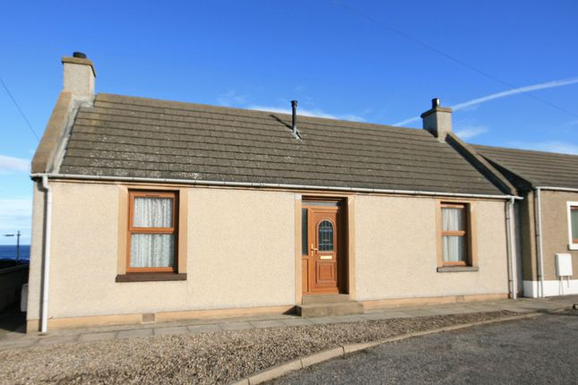 Thumbnail Bungalow for sale in 80 Seatown, Buckie