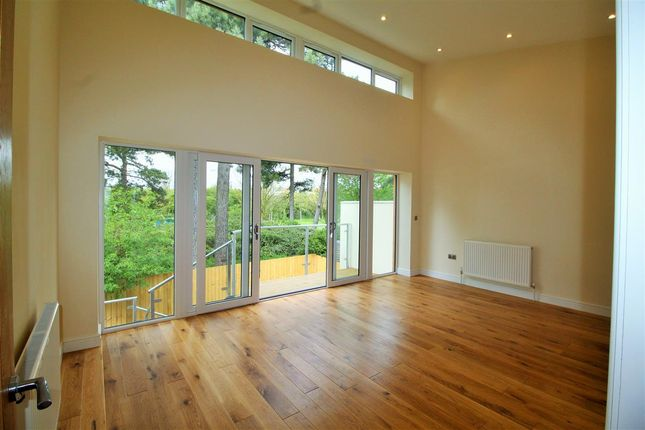 Thumbnail Property for sale in Langer Road, Felixstowe