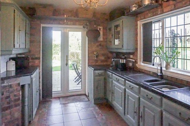 Kitchen of Old Penkridge Road, Cannock WS11