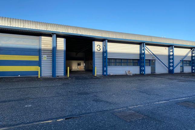 Thumbnail Industrial to let in Belgrave Street, Bellshill