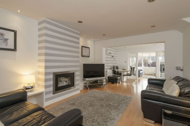 Thumbnail Semi-detached house for sale in 139 Drum Brae Drive, Corstorphine, Edinburgh