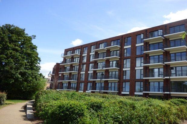 Thumbnail Flat to rent in Youngman Place, Taunton