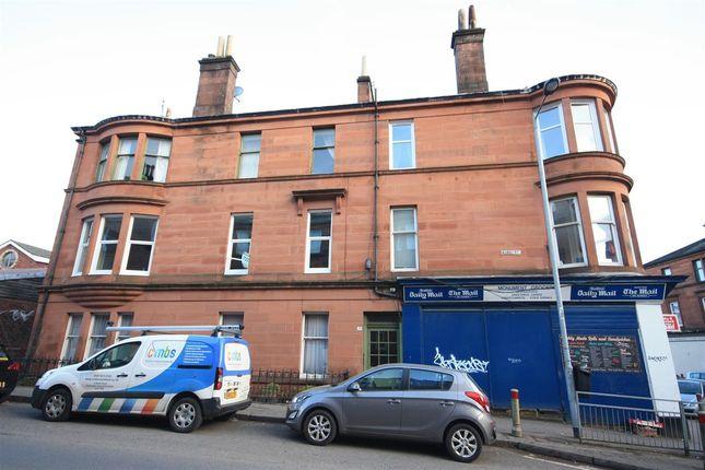 Thumbnail Flat for sale in Algie Street, Langside, Glasgow